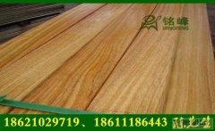 南美防腐菠萝格板材玉溪工厂订做栈道地板木方施工材料