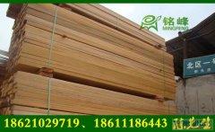 云南南美菠萝格板材木栈道施工防腐木地板专用材料