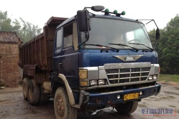 深圳本地报废货车补贴标准上门回收