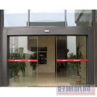 北京日升门业专业安装感应门