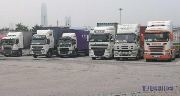 从临海到香港货运专线,进出口需要哪些手续?