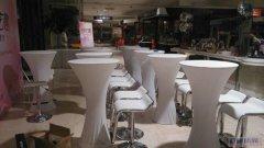 杭州哪里有高脚桌酒吧桌出租