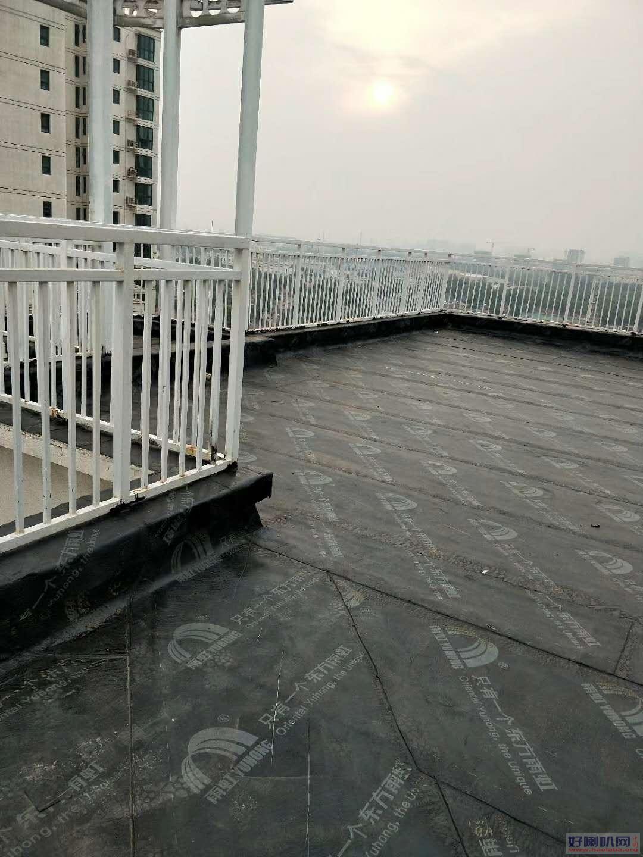 北京防水公司专业屋顶室内外各种防水施工
