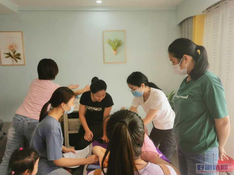 催乳师、产后恢复师等培训做产后修复很重要行