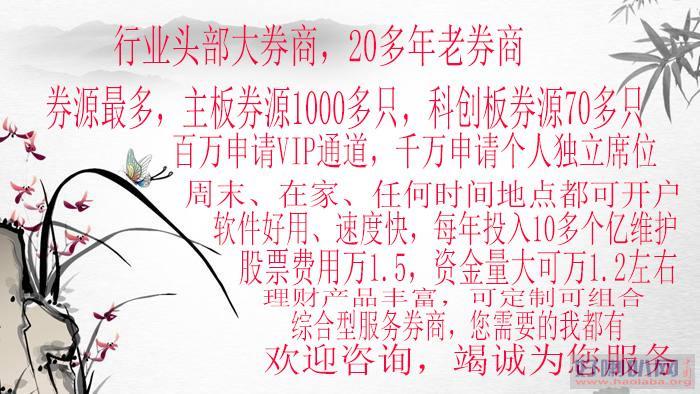 石家庄、沈阳股票期权程序化交易可以接入了!
