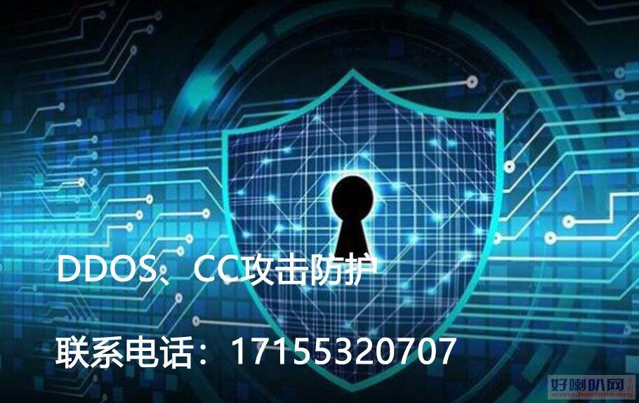 DDOS攻击防护高防CDN防火墙30G100G300G价格优