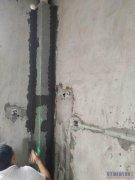 专业包卫生间排水排污下水管道水泥预制隔音