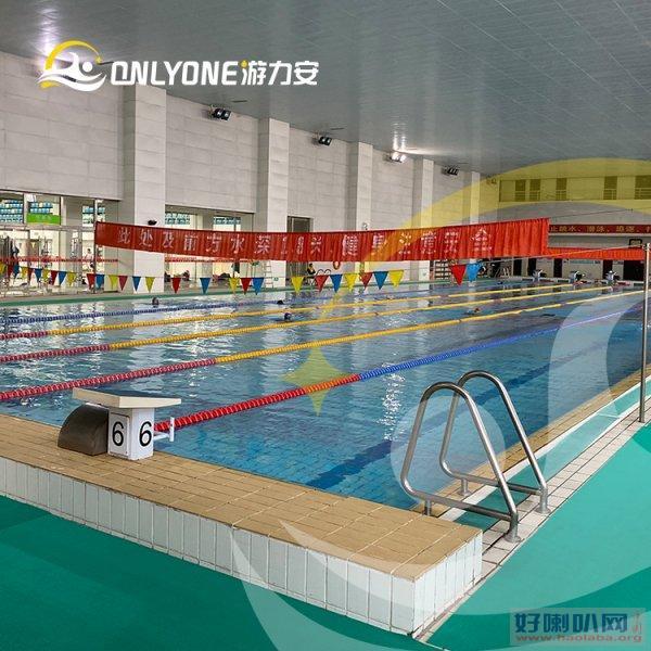 天津组装式室内恒温游泳池定制-50*25米游泳池价格