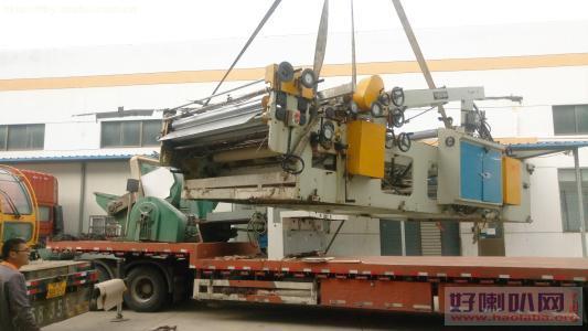 亭林镇10吨叉车出租设备装卸金山区80吨吊车出租吊装