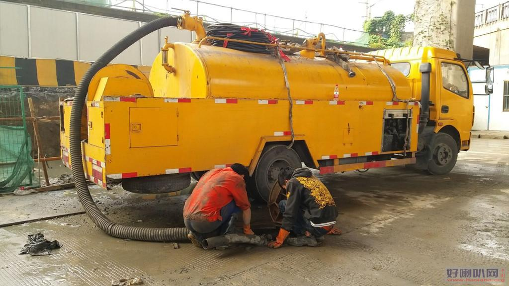丰镇市疏通污水管道高压清洗电话,污水池淤泥清理联系方式