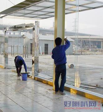 广场楼宇住宅专业制定保洁计划清洁定点保洁公司