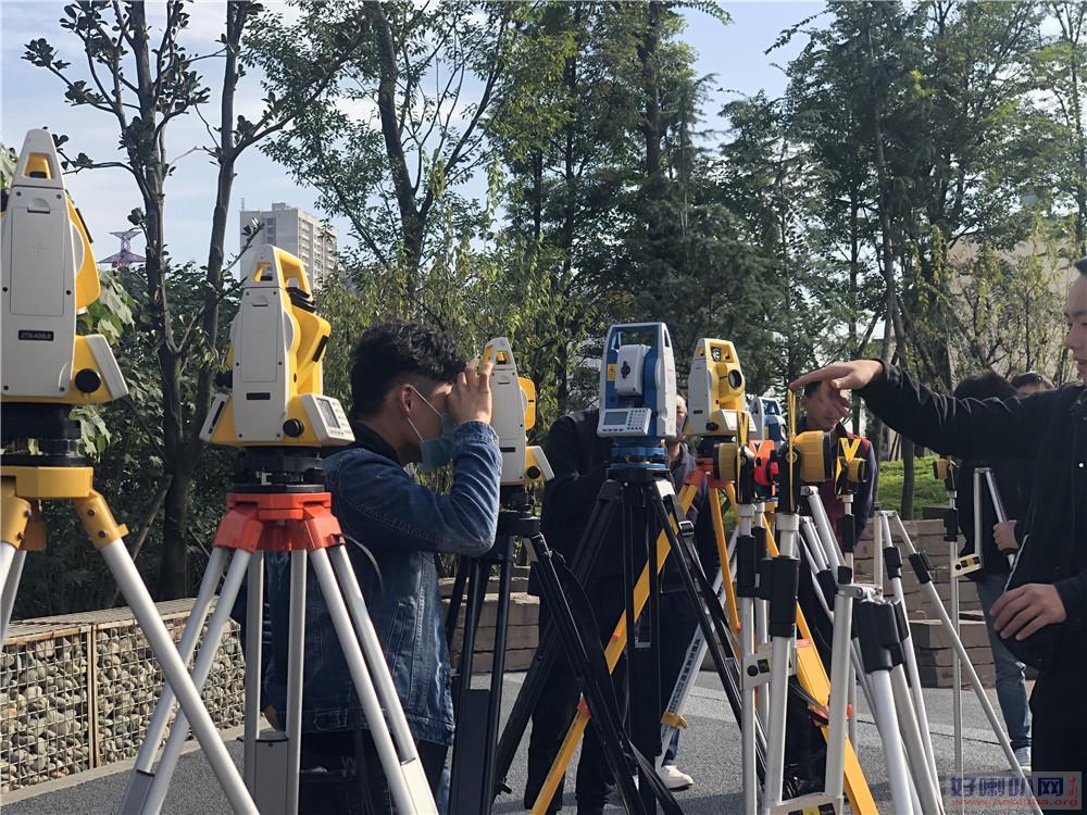 抚顺高速公路测量培训学校沉降位移观测学习