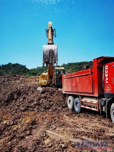 渝北可以学挖掘机