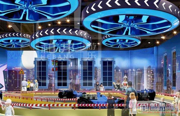 【儿童乐园设计】-和邦游乐 -恒大儿童游乐园-刘拥军5