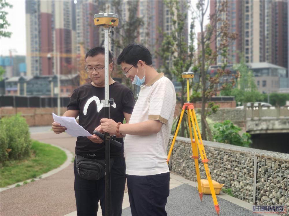 铁岭学习竣工测量房屋道路水电站测量培训