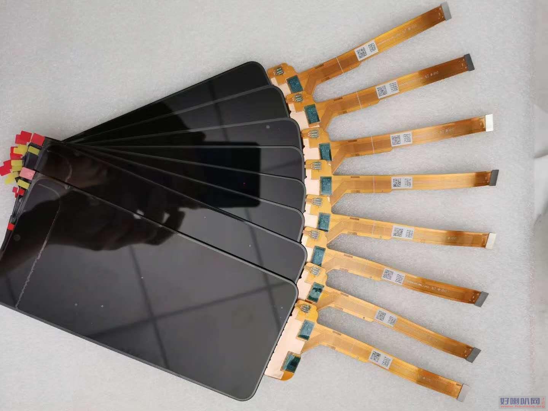 全年大量回收小米三星手机液晶屏