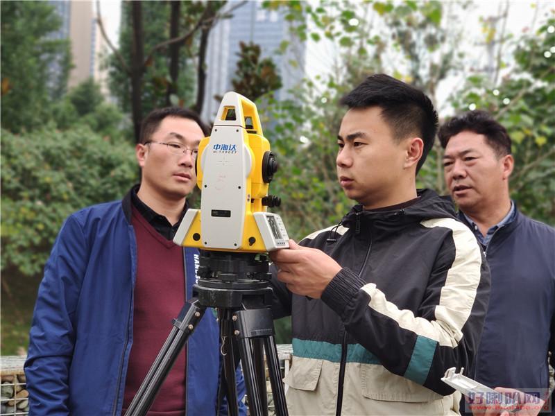 盐边道路工程测量学习RTK-GPS测量学习