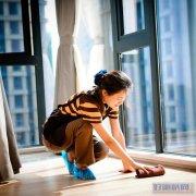 广州专业保洁公司|广州美吉亚定点保洁公司广州办公楼定点保洁