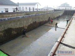 广州洪升水池清洗公司专业提供:生活水池清洗、工业水池清洗、游