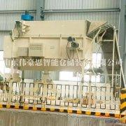 40KG珍珠粉自动拆包机 自动拆袋设备厂家直供