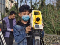 衡水测量基础施工放线培训班