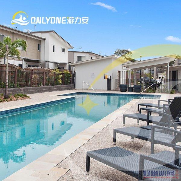 湖北游力安室内组装泳池设备价格-装配式游泳池造价