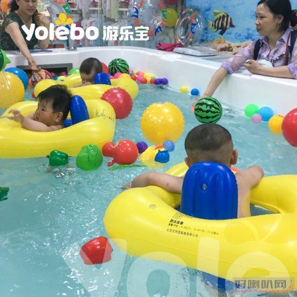 河南恒温多功能婴幼儿亚克力泳池-室内宝宝亚克力游泳池