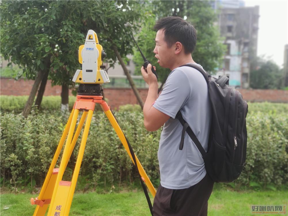 淮南测量员学习水准仪和全站仪测量培训
