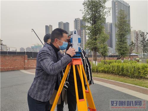 河池水准仪和经纬仪全站仪测量培训机构