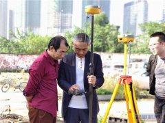 黄山市政测量培训学校学习放样测量课程