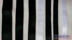 山东德州聊城潍坊青岛回收库存松紧带/库存服装辅料织带花边