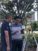 晋中工程测量培训机构学习各种测量仪器软件