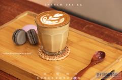 有正规的调咖啡奶茶培训