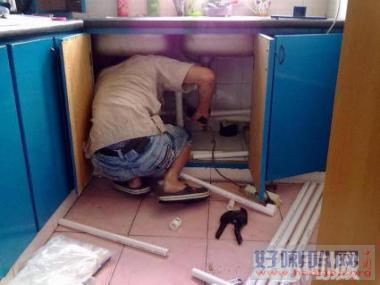 河东索东花园水管维修管道维修安装水暖卫浴灯具维修