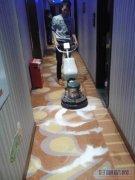 广州地毯清洗 洪升优质之选