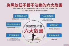 北京公司注销公司最新流程、注销公司最新政策