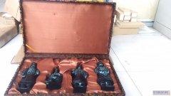 陕西兵马俑165厘米,庆典礼品,西安兵马俑文物复制工艺品