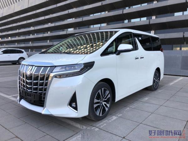 郑州商务租车别克GL8奥迪A6埃尔法GMC丰田抗特