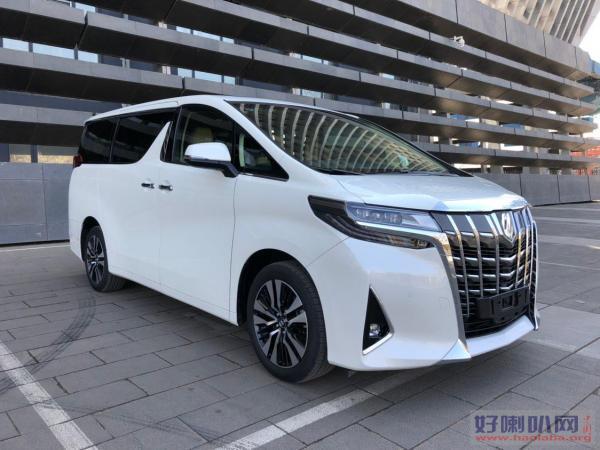 郑州商务租车别克GL8租赁奥迪A6出租埃尔法GMC抗特带司机