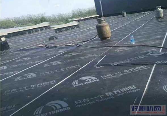屋顶防水 屋顶漏水专业屋顶防水补漏维修