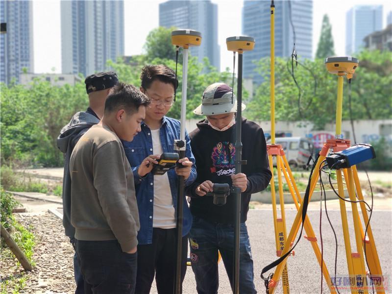 扬州建筑测量放样班高层建筑放样
