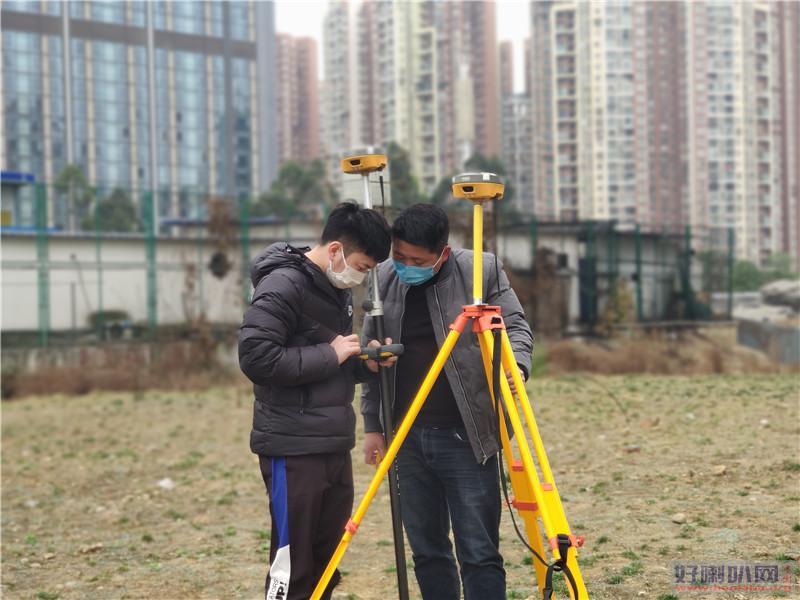 扬州水准测量学习班建筑工程测量班