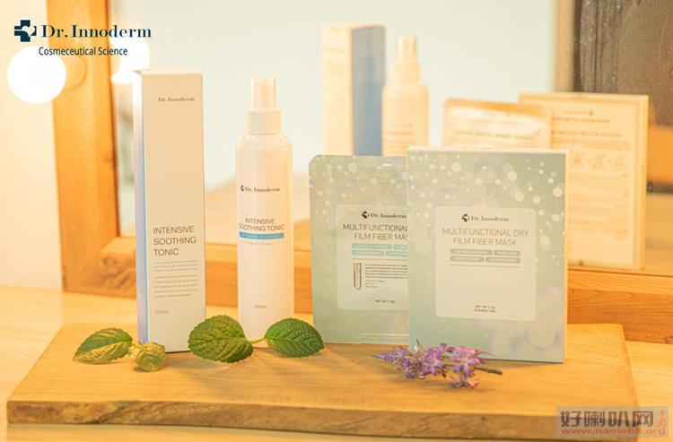 韩国院线级护肤品牌迪特伊诺得已在国内上线,配方温和护肤更高效