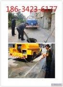 忻州市专业市政工业管道清淤/高压清洗管道/雨污管道疏通清洗