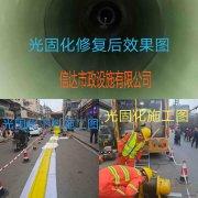 仙游管道非开挖修复,紫外光固化修复,CCTV检测,合作共赢!