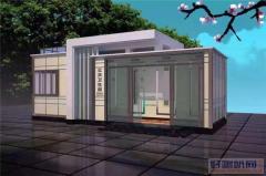 深圳计通智慧厕所综合监控系统:一屏轻松管理厕所