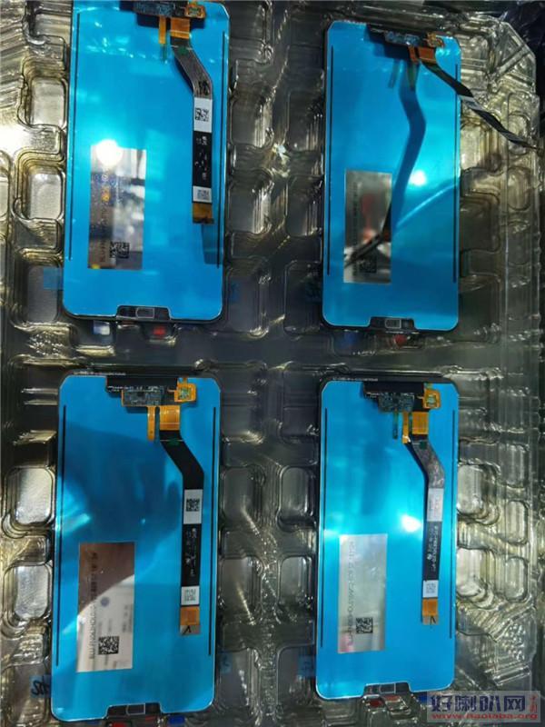 回收华为手机液晶显示屏幕