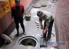 太原清理化粪池、抽污水井、抽泥浆