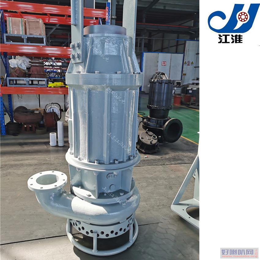 耐磨抽沙泵 大功率电动泥浆泵 用心做好泵