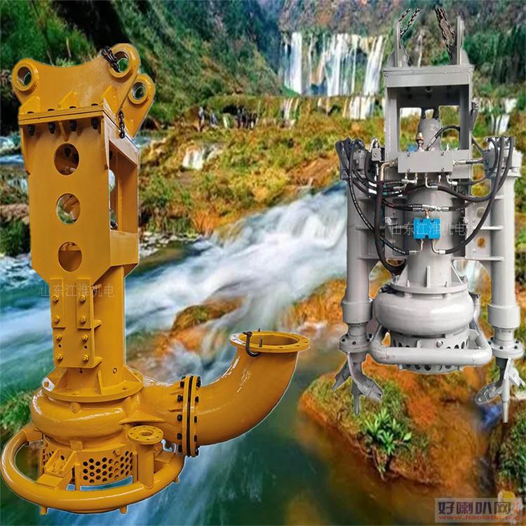 自产自销的抽淤泵 水泥厂液压煤浆泵 提高工程抽沙率